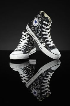 4283e5b223b4ee More cool Chuck Taylors from GMK