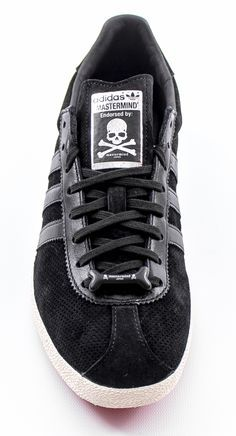 the latest 70edd 15439 adidas mastermind japan 2013 release 19 mastermind JAPAN x adidas Originals  Release Date Adidas Gazelle Outfit