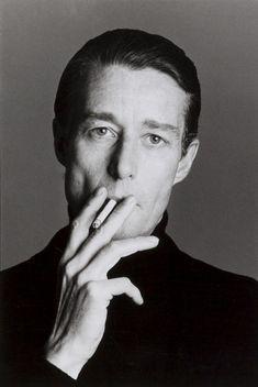 "Francesco Scavullo | lot | Sotheby's ""Halston"" 1980"