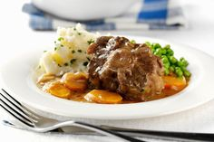 Braised Oxtail: Succulent and Wonderful
