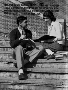 IvyGate Guide to That Ivy League Look > fashion, ivy league style Style Ivy League, New England Prep, Shoes For School, Coat Of Many Colors, Ivy Style, Theatre Costumes, Sewing For Kids, Preppy Style, Sewing Clothes
