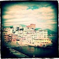 Genova Boccadasse - Italia