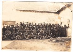 Czech soldiers during WWI (Sturmtruppe of K. My Ancestors, Wwi, Soldiers