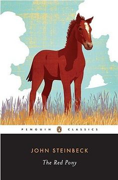 John Steinbeck-The Red Pony
