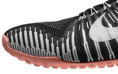 Nike Free Flyknit Vs Nike Free Hyperfeel running shoes