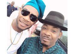 7 Nigerian celebrity siblings making it big in Nigeria (With Photos)