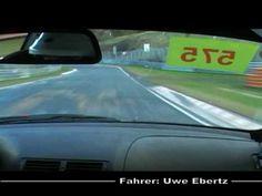 BMW M3 GTR V10 Unger