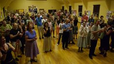 The final contra dance and waltz of the evening at Swingin' Tern Dances in East Hanover, NJ. Perpetual e-Motion features John Coté on guitar, didgeridoo, fee. E Motion, Country Dance, Contra Dancing, Folk Fashion, Fb Covers, Bob, Christian, Memories, Shit Happens