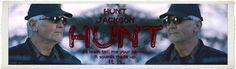 Hunt, Jackson Hunt  by @teelduo