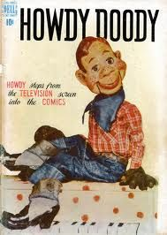 """""""It""""s HOWDY DOODY TIME ...IT'S HOWDY DOODY TIME"""""""