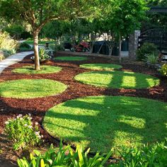 Easy DIY Landscape Ideas you can do yourself for your patio |  Landscape Ideas Designs no. 1589 | #landscaping #landscape_designs #diy_landscape