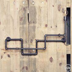 #파이프프레임 #파이프선반 #파이프조명 #벽면선반 #흑관 #열코딩 #에디슨전구 #더파이프  #pipeframe #pipeshelves #pipelamp #blackpipe #thepipe
