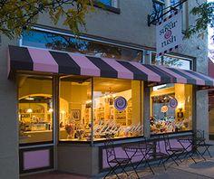 Lola's Sugar Rush in Littleton, CO  Americas Best Candy Shops