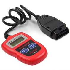 The Autel AL301 OBDII/CAN Code Reader is the most powerful, affordable and easiest-to-use tool for DIY customers. It enables the user to read and clear diagnostic trouble codes(DTCs) from the on-board computers of OBDII& CAN compliant vehicles.
