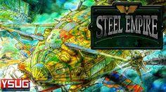 OFERTA: Descuento especial para Steel Empire - http://yosoyungamer.com/2014/12/oferta-descuento-especial-steel-empire/