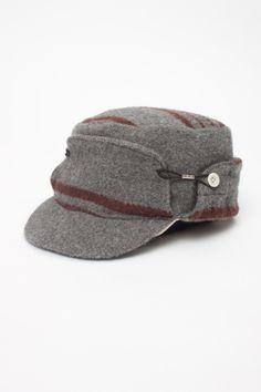 Folk Stalker Hat
