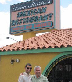 Doña Maria's, Las Vegas, NV