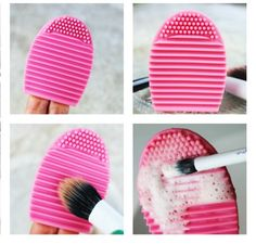 #FWLPICKS : The magic makeup tool – The Brush Egg | For Working Ladies