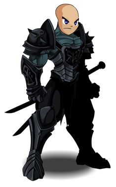 Adventure Quest, Armature, Armors, Assassin, Video Game, Weapons, Darth Vader, Night, Outfits