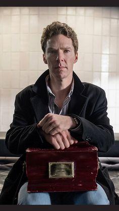 Patrick Melrose portrayed by Benedict Cumberbatch. Sherlock Bbc, Benedict Cumberbatch Sherlock, Martin Freeman, The Imitation Game, Benedict And Martin, Star Trek Into Darkness, Doctor Strange, The Hobbit, Tv Series