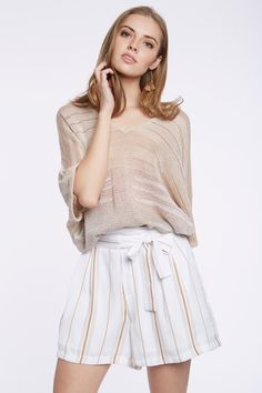 Lovely outfit for summer Meisïe SS18