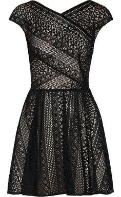 Lover Black Dress