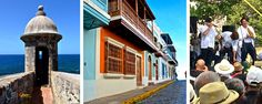 San Juan Puerto Rico - Travel Guide - Things to Do, Attractions, Hotels & Resorts, Beaches, Vacation Ideas, Cruise Guide, Walking Tours, Travel Tips & More.