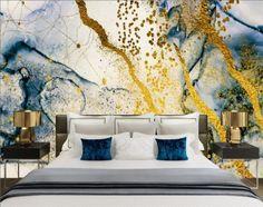 Bedroom Wallpaper | Wallpaper Murals for Bedroom • Wallmur®
