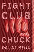 list of books by author chuck palahniuk from his web site.  for real one of the best writers of our time