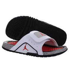 3926f849eaed7 Nike Jordan Hydro 4 Retro Slide Sandals