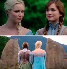 """Awake, Arise or be forever... #Frozen"". Coming to #OnceUponATime - September 28th 2014"