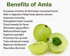 12 Health Benefits Of Indian Gooseberry Or Amla Good Foods For Diabetics, Good Healthy Recipes, Healthy Drinks, Healthy Foods, Healthy Eating, Coconut Benefits, Eye Sight Improvement, Prevent Diabetes, Cinnamon
