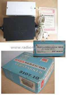 Antennenwerke Bad Mehrbereichsverstärker 3107.10 uploaded by RM Member (sID 38) (2)