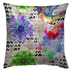 Cojín 3186 Zebra Textil - Donurmy.es