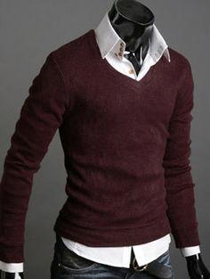 men's sweater 0050
