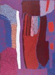 tommy watson aboriginal artist -