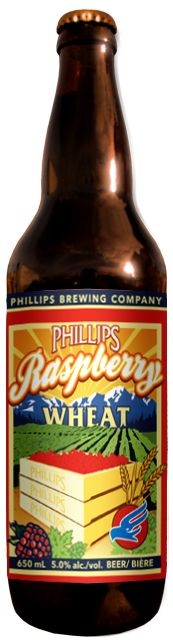 Phillips Raspberry