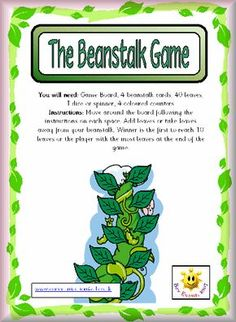 games from Communication 4 All Fairy Tale Activities, Math Activities, Number Stories, Fairy Tale Story Book, September Preschool, Fairy Tales Unit, Traditional Tales, Counting Games, Math Groups