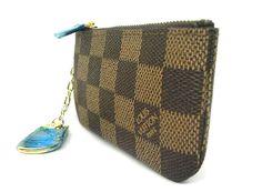 LV Damier Ebene Canvas classic coffee Purse – CHICS – Beautiful Handbags & Accessories