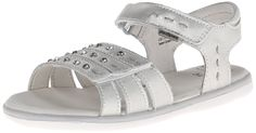 pediped Lynn Sandal (Toddler/Little Kid/Big Kid) ** Quickly view this special  product, click the image : Girls sandals