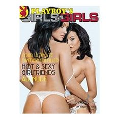 Playboy's Girls with Girls 2009 Venus and Nicolette (Paperback)