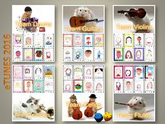eTUNES 2016 - eTwinning project developed in between Portugal, Poland, Greece and Turkey. School Projects, Poland, Over The Years, Advent Calendar, Portugal, Greece, Turkey, Holiday Decor, Home Decor