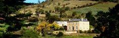 Pooley wines in Richmond Tasmania - Australian colonial heritage architecture.jpg