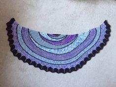 Crochet Necklace, How To Make, Jewelry, Fashion, Jewlery, Moda, Crochet Collar, Jewels, La Mode