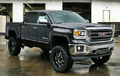 Page 1 of 119 - 2014+ Suspension Lifts - posted in 2014 / 2015 / 2016 Silverado & Sierra Accessories & Modifications: saw on facebook Rough Country has released its leveling kit and 2.5 lift for the 2014. they look exactly the same as for the previous generation. But, they have a video that shows a new silverado with a 2.5 on it. although its a little low for me, it looks amazing     http://www.roughcoun...ft-kit_1303.php