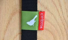 Woodpack vogelhuis - detail - Koen
