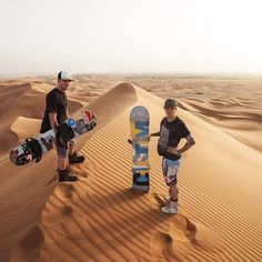sandboarding- I want to be there doing this