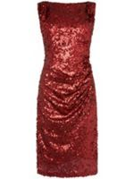 Phase Eight Angele sequin dress at House of Fraser