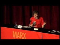 Slavoj Žižek   De Hegel a Marx... e de volta a Hegel!   Áudio em Inglês
