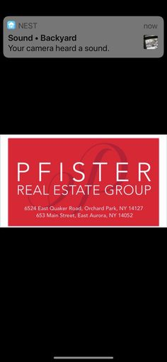 For Sale Orchard Park & East Aurora, Ny sold call today